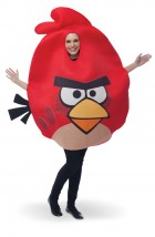 Rovio Angry Birds - Red Angry Bird Adult Costume_thumb.jpg