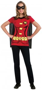 Robin Female T-Shirt Adult Women's Costume Kit_thumb.jpg