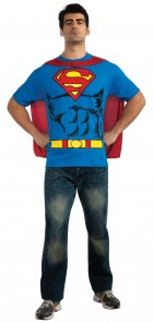 Superman T-Shirt Adult Costume Kit_thumb.jpg