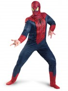 The Amazing Spider-Man Classic Adult Costume Plus_thumb.jpg