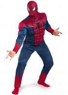 The Amazing Spider-Man Classic Muscle Adult Plus Costume_thumb.jpg