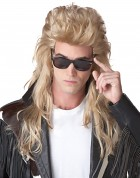1980s Rock Mullet Billy Ray Cyrus Costume Adult Wig Blonde_thumb.jpg