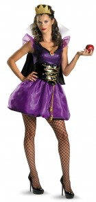 Snow White Evil Queen Sassy Adult Women's Costume_thumb.jpg