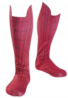 The Amazing Spider-Man Boot Covers Adult Costume Accessory_thumb.jpg