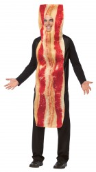Bacon Adult Costume One Size_thumb.jpg