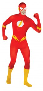 DC Comics 2nd Skin Flash Adult Costume_thumb.jpg