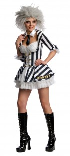 Beetlejuice Secret Wishes Adult Women's Costume_thumb.jpg