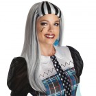 Monster High Frankie Stein Adult Wig_thumb.jpg