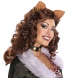 Monster High Clawdeen Wolf Adult Wig_thumb.jpg