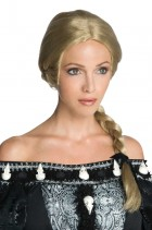 Snow White & the Huntsman - Queen Ravenna Adult Women's Costume Wig_thumb.jpg