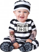 Time Out Convict Prisoner Infant / Toddler Costume_thumb.jpg
