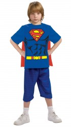 Superman T-Shirt Child Costume Kit_thumb.jpg
