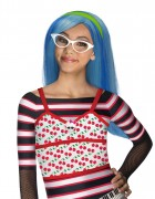 Monster High Ghoulia Yelps Child Girl's Girl's Costume Wig_thumb.jpg