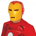 The Avengers Iron Man Mark 42 Men's Helmet Headgear Accessory_thumb.jpg