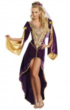 Women's Sexy Renaissance Queen Of Thrones Medieval Costume_thumb.jpg