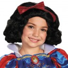 Disney Princesses Snow White Girl's Hair Wig Accessory_thumb.jpg
