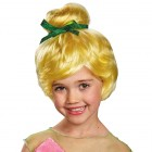 Disney Fairies Tinker Bell Child Girl's Wig Costume Accessory_thumb.jpg