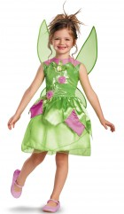 Disney Tinker Bell Toddler / Child Girl's Costume_thumb.jpg