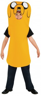 Adventure Time Jake the Dog Child Costume_thumb.jpg