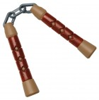 Teenage Mutant Ninja Turtles Michelangelo Nunchucks Child Costume Accessory_thumb.jpg