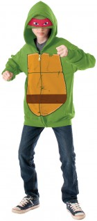 Teenage Mutant Ninja Turtles Raphael Child Hoodie_thumb.jpg