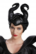 Disney Evil Fairy Villain Maleficent Horns Head Accessory_thumb.jpg
