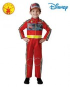 Disney Cars Lightning McQueen Deluxe Child Costume 4-6_thumb.jpg