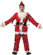 National Lampoon's Christmas Vacation Lit-Up Santa Adult Costume_thumb.jpg