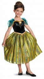 Disney Frozen - Anna Coronation Deluxe Child Girl's Costume_thumb.jpg