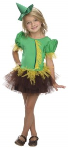 Wizard of Oz - Girls Scarecrow Tutu Girl's Costume_thumb.jpg