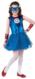 Marvel Captain America Child Girl's Costume_thumb.jpg