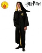 Harry Potter Hufflepuff Classic Adult Robe Standard_thumb.jpg