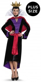 Disney Evil Queen Deluxe Adult Costume Plus_thumb.jpg