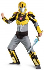 Transformers Robots in Disguise Bumblebee Animated Muscle Child Costume_thumb.jpg
