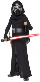 Star Wars Episode 7 The Force Awakens Kylo Ren Deluxe Child Boy's Costume_thumb.jpg