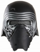 Star Wars Episode 7 The Force Awakens Kylo Ren Child Boys Half Helmet Costume Accessory_thumb.jpg