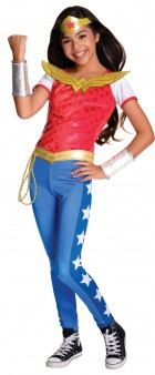 DC Superhero Girls: Wonder Woman Deluxe Child Costume_thumb.jpg