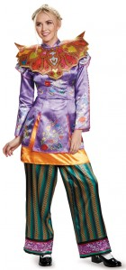 Alice In Wonderland: Through The Looking Glass Deluxe Asian Alice Adult Costume_thumb.jpg