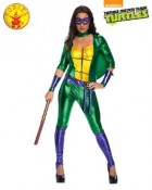 Teenage Mutant Ninja Turtles Donatello Jumpsuit Adult Costume_thumb.jpg