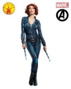 The Avengers Black Widow Secret Wishes Adult Costume_thumb.jpg