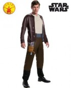 Star Wars Episode VIII The Last Jedi Poe Dameron Adult Costume_thumb.jpg