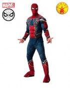 Avengers Infinity War Spider-Man Iron Spider Deluxe Adult Costume Standard_thumb.jpg