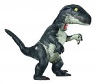Jurassic World Blue Velociraptor Inflatable Adult Costume With Sound_thumb.jpg