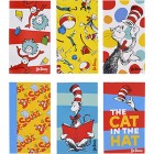 Dr. Seuss Mini Notepad Favors Pack of 12_thumb.jpg