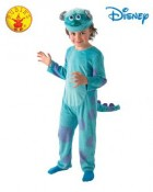 Monsters Inc. Sulley Deluxe Child Costume_thumb.jpg