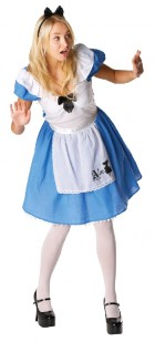 Alice In Wonderland Classic Adult Costume_thumb.jpg