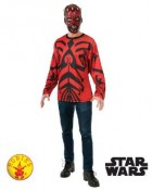 Star Wars Darth Maul T-Shirt Adult Costume Kit_thumb.jpg