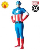 Captain America Second Skin Suit Adult Costume_thumb.jpg