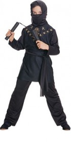 Black Ninja Child Costume Small_thumb.jpg