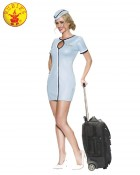 First Class Flight Attendant Adult Costume_thumb.jpg